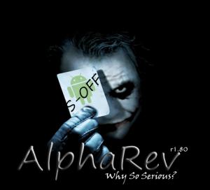 alpharev