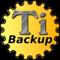 Titanium Backup андроид