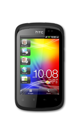 htc explorer root