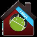 nova launcher prime android apk