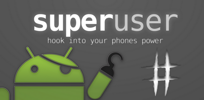 Superuser android скачать