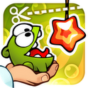 Cut the Rope: Experiments андройд