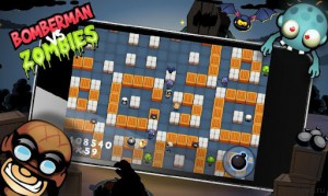 Bomberman vs Zombies apk android