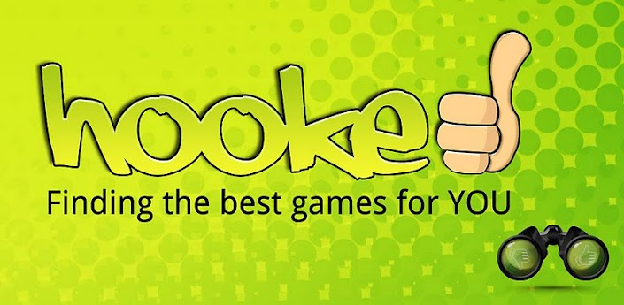 hooked android apk