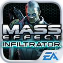 MASS EFFECT™ INFILTRATOR apk android