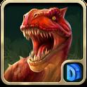Dinosaur War android apk