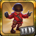 Fieldrunners HD android apk