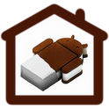 Holo Launcher apk android ics