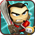 SAMURAI vs ZOMBIES DEFENSE android apk