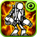 Cartoon Wars Gunner+ android apk