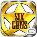 Six-Guns android apk