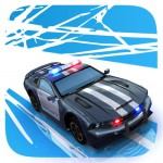 Smash Cops iphone ipad