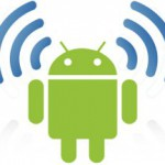 Tethering  android