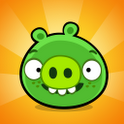 Bad Piggies андроид