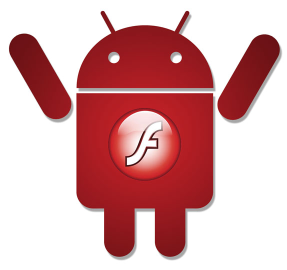 Androidsmak: Adobe Flash Player на Андроид » …