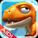 Dino Paradise apk андроид
