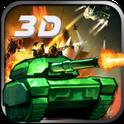 Tank Perak 3D андроид апк