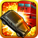Traffic Panic London android apk