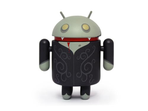 android halloween