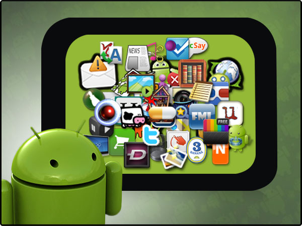 15 лучших Android приложений 2012 года