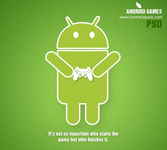 Лучшие бесплатные Android игры 2012
