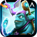 Arcane Legends android apk
