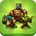 Knights of Pen & Paper apk android