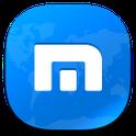 Maxthon андроид апк