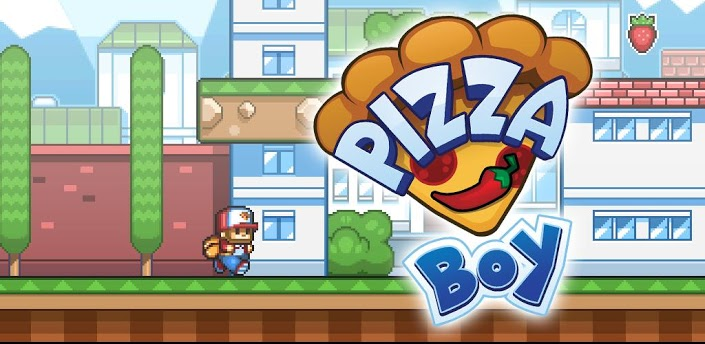 Pizza Boy android apk