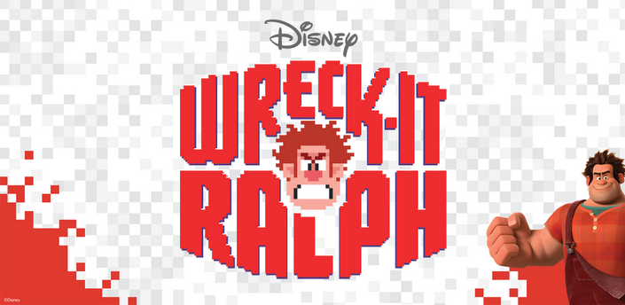 Wreck-it Ralph android apk