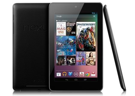 Руководство по разблокировке загрузчика для Nexus 7