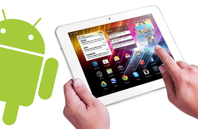 Обязательные приложения для вашего Android планшета