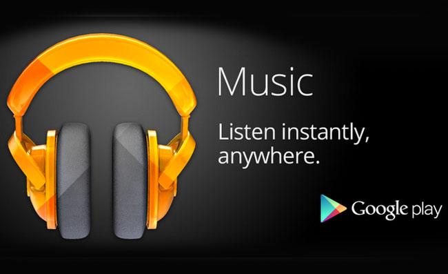 Google Music меняет оригинальные версии песен на цензурные