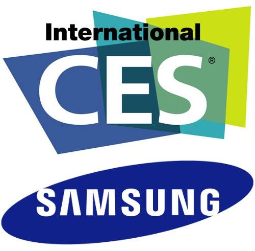 Samsung  + CES 2013