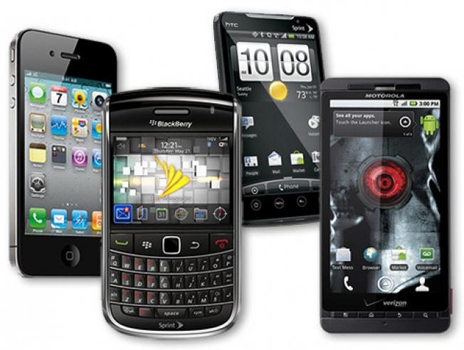 Почему производители смартфонов загоняют себя в глухой угол