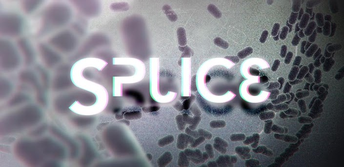 Splice android apk