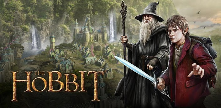 The Hobbit Kingdoms android