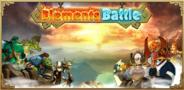 Elements Battle