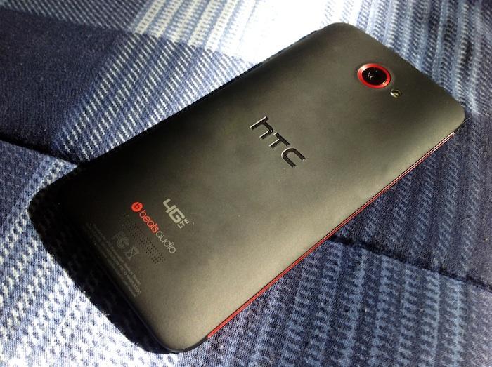 В сеть попало портфолио HTC на 2013