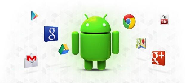 Дизайн приложений – ахиллесова пята Google
