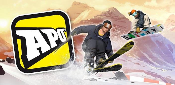 Открываем горнолыжный сезон вместе с APO Snow