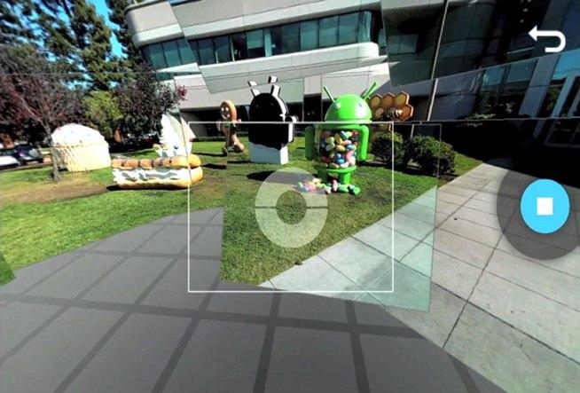 Появится ли Фото Сфера (Photo Sphere) на новых девайсах в 2013 году