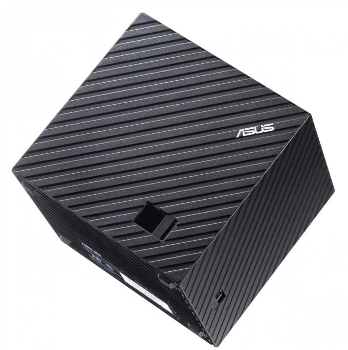 ASUS собираются приобщиться к Google TV при помощи Qube