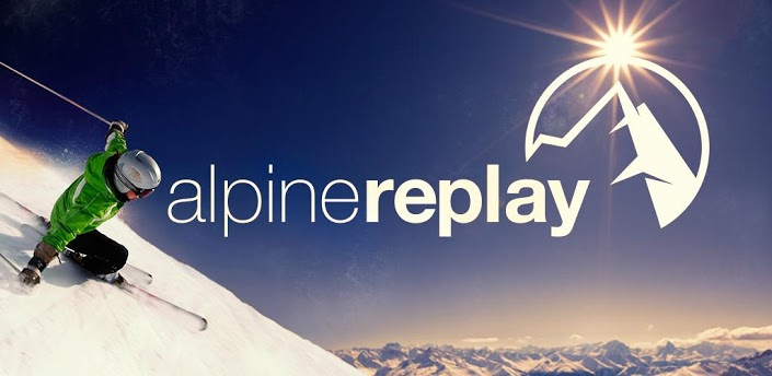 AlpineReplay Ski & Snowboard android