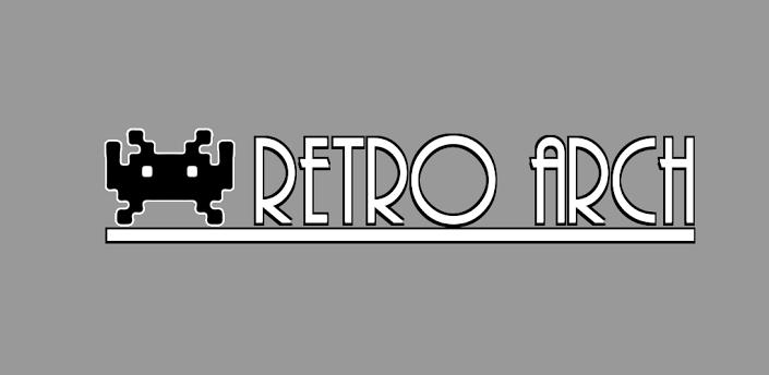 Android RetroArch - эмулятор PlayStation, NES, Sega Genesis и многих других всеми любимых консолей
