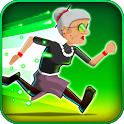 Angry Gran RadioActive Run android