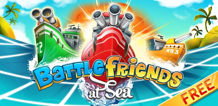 BattleFriends at Sea android apk