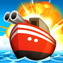 BattleFriends at Sea android