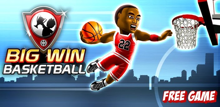 Big Win Basketball android apk