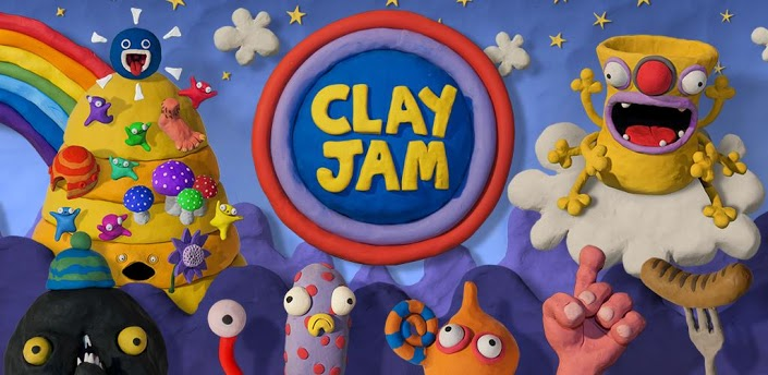 Clay Jam android